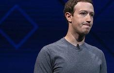 CEO Mark Zuckerberg tuyên bố không bao giờ từ chức khỏi Facebook