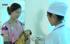 Nhiều phụ huynh còn chủ quan với bệnh đường hô hấp ở trẻ