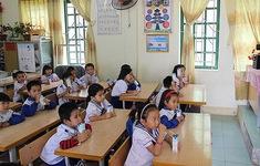 Chương trình Sữa học đường: Trẻ em nghèo sẽ được uống sữa miễn phí