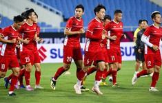 Nếu chung kết AFF Cup 2018 có hiệp phụ, ĐT Việt Nam gặp bất lợi nhân đôi