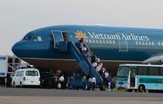 Hôm nay (25/9), chuyến bay quốc tế đầu tiên chở hơn 200 hành khách tới Việt Nam