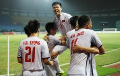 ĐT Việt Nam trẻ trung nhất lịch sử nhưng chưa phải trẻ nhất AFF Suzuki Cup 2018