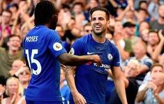 Tổng hợp chuyển nhượng bóng đá ngày 10/12: Chelsea tích cực thanh lý đội hình