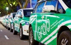 Bộ GTVT nghiêm cấm xe sử dụng ứng dụng Grab hoạt động trái phép