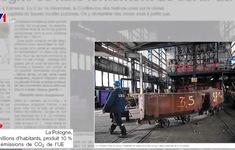 Lộ trình giảm sử dụng than để sản xuất điện