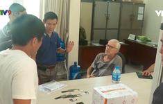 Khánh Hòa: Phát hiện đối tượng người nước ngoài trộm tiền ở cây ATM