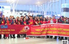 Đảm bảo an toàn cho CĐV Việt Nam cổ vũ AFF Cup 2018 tại Malaysia