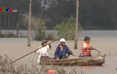 Quảng Nam ngập lụt, thiệt hại xen lẫn lợi ích