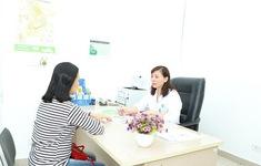 Teo âm đạo - bệnh khiến nhiều chị em lo lắng