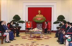 Azerbaijan coi Việt Nam là đối tác quan trọng hàng đầu ở khu vực Đông Nam Á