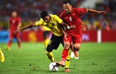 TRỰC TIẾP Chung kết lượt đi AFF Cup 2018 ĐT Malaysia 2-2 ĐT Việt Nam: Safawi sút phạt trực tiếp ghi bàn gỡ hoà (Hiệp hai)