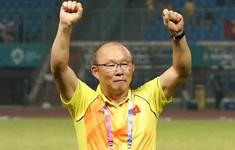 Khi nào hợp đồng của HLV Park Hang-seo hết hạn?
