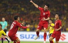 TRỰC TIẾP Chung kết lượt đi AFF Cup 2018 ĐT Malaysia 1-2 ĐT Việt Nam: Thế trận giằng co (Hiệp hai)