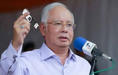 Cựu Thủ tướng Malaysia Najib Razak ra tòa lần thứ 5
