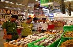 TP.HCM lập 12 đoàn kiểm tra vệ sinh an toàn thực phẩm dịp Tết