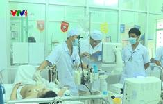 Giá hơn 1.900 dịch vụ y tế điều chỉnh tăng theo lương cơ sở từ 15/12