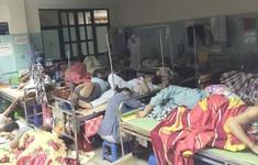 Nằm ghép giường, chỉ thu 30 - 50% phí giường bệnh