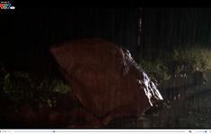 Tin mưa lớn diện rộng ở Trung Bộ