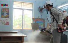 Đà Nẵng tổng vệ sinh môi trường sau trận mưa ngập lịch sử