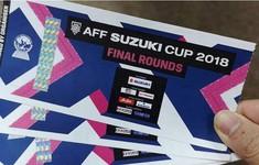 39 triệu lượt truy cập mua vé trận chung kết lượt về AFF Cup