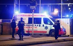 Không có người Việt gặp nạn trong vụ xả súng ở chợ Giáng sinh ở Pháp