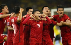 Chung kết AFF Cup 2018: Báo ngoại nhắc Malaysia dè chừng lối chơi biến ảo của Việt Nam