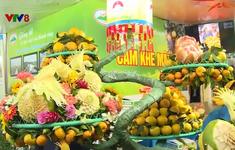 Hà Tĩnh sẵn sàng cho Lễ hội cam và sản phẩm nông nghiệp năm 2018