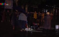 Đà Nẵng yêu cầu làm rõ vụ dây điện rơi giật chết người trong mưa lụt
