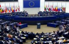 Thông qua Hiệp định thương mại tự do EU - Nhật Bản