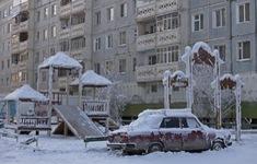 Cuộc sống ở Yakutsk - Ngôi làng lạnh nhất thế giới