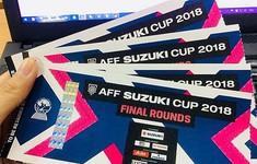 LĐBĐ Malaysia chốt thời hạn mua vé trận chung kết lượt về AFF Cup