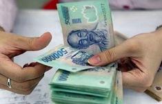 Lương cơ bản của công chức sắp tăng 100.000 đồng