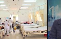 Tại sao tỷ lệ tử vong do ung thư ở Việt Nam cao?