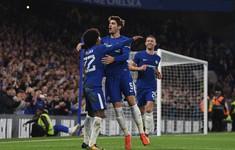 Barcelona muốn cứu rỗi siêu tiền đạo của Chelsea