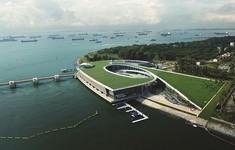 Giải pháp chống ngập tại đô thị ven biển của một số nước trên thế giới