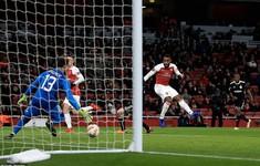 Lượt trận cuối vòng bảng Europa League: Arsenal nối dài mạch bất bại, AC Milan bị loại