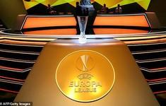 UEFA Europa League: Danh sách các đội bóng góp mặt ở vòng 1/16
