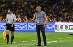 Myanmar sa thải HLV Antoine Hey sau thất bại tại AFF Cup