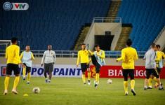 AFF Cup 2018: ĐT Malaysia thoải mái trước trận chung kết lượt về gặp ĐT Việt Nam