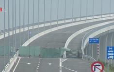 Sẽ thông xe cầu Vàm Cống vào giữa năm 2019