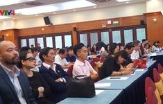 Cơ hội với người Việt Nam ở nước ngoài khởi nghiệp tại TP.HCM