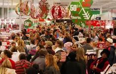 Xu hướng mua sắm mùa lễ hội 2018 tại Mỹ