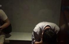 Triệt phá ổ mại dâm nam ở TP.HCM