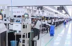 Bloomberg: Việt Nam được hưởng nhiều lợi ích từ căng thẳng thương mại Mỹ - Trung