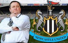 Newcastle United trước viễn cảnh đổi chủ sở hữu