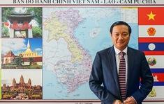 Việt Nam coi trọng cơ chế Mê Công - Lan Thương