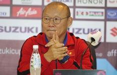 HLV Park Hang-seo sẽ sử dụng đội hình nào ở chung kết lượt về AFF Cup 2018 đấu ĐT Malaysia?