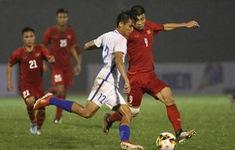 U21 Tuyển chọn Việt Nam giành chiến thắng ấn tượng trước U21 Malaysia