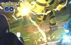 Người chơi Pokémon GO có thể thách đấu khi đạt từ level 10 trở lên