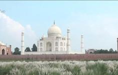Ấn Độ tăng giá vé tham quan đền Taj Mahal